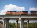BNSF 961